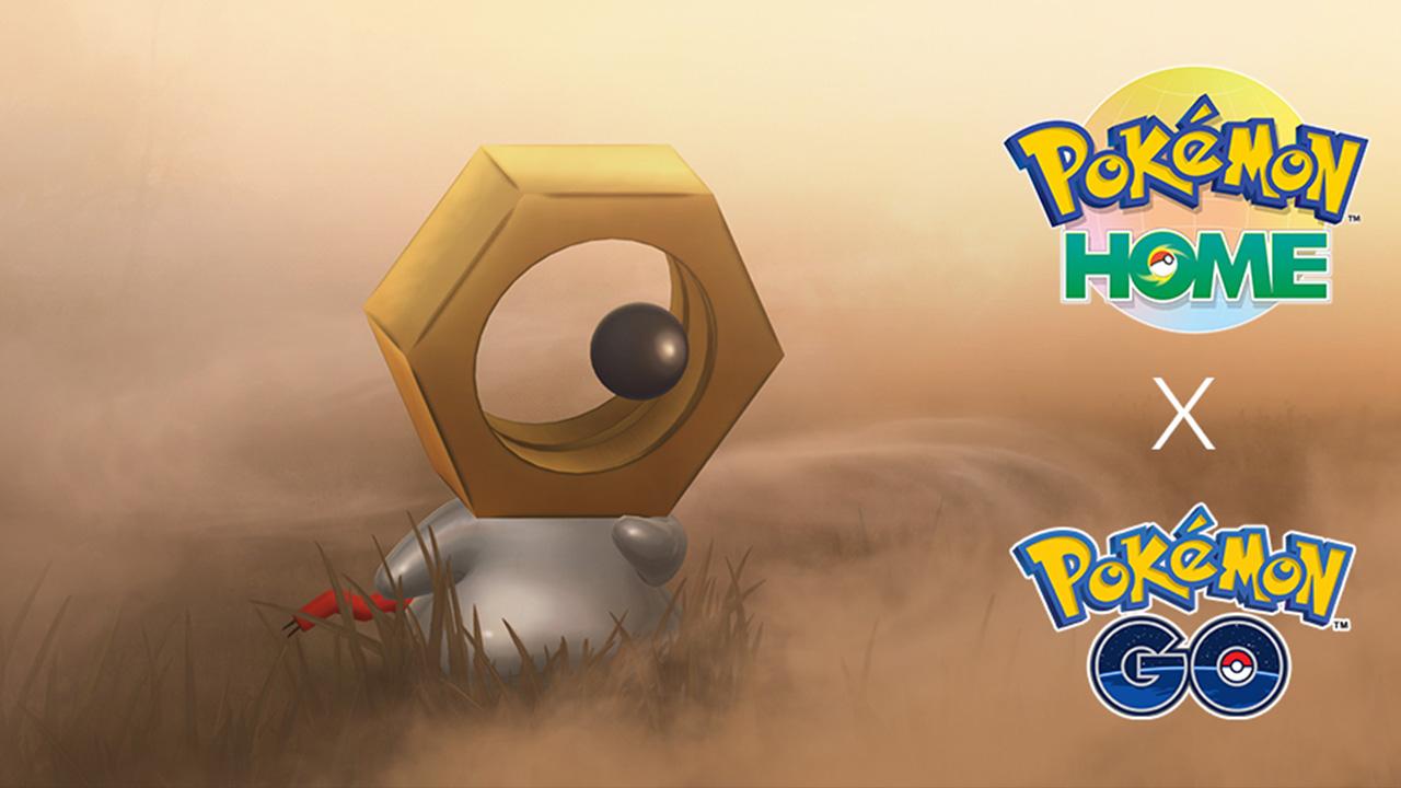 Tâches et récompenses de recherche d'événement Pokemon Home