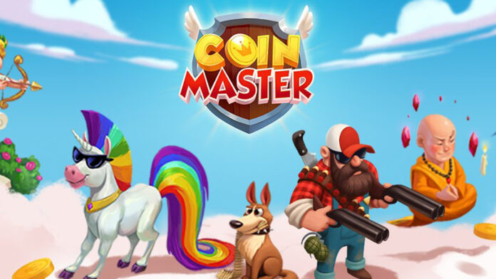 Coin Master: Free Spins and Coins (November 2020)