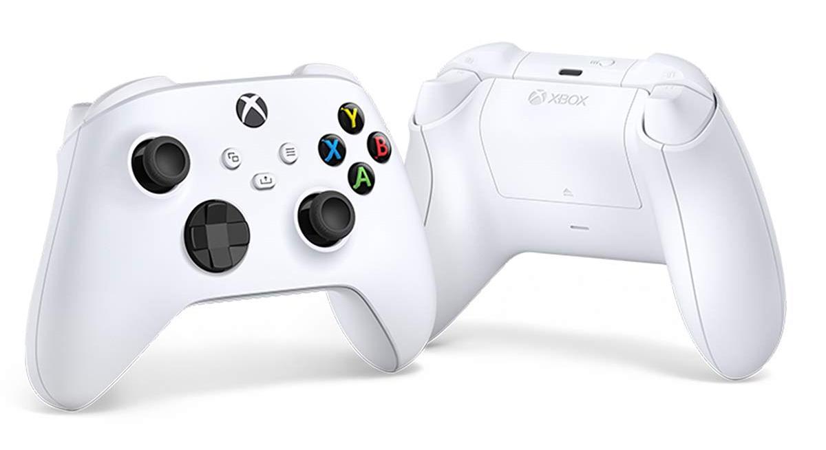 Les 5 meilleures offres du Cyber Monday pour les joueurs - Xbox Controller