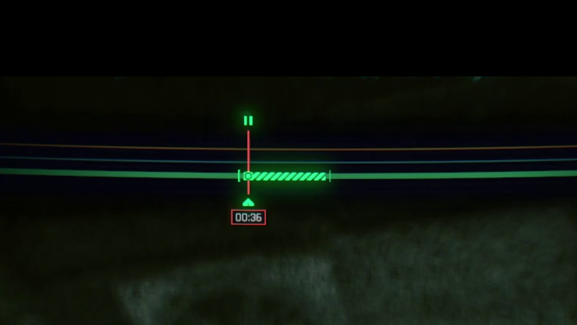 Cyberpunk 2077 Guide de Braindance Audio