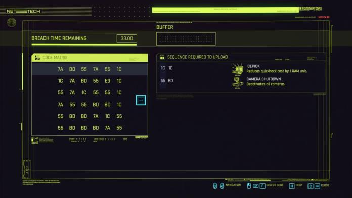 Comment violer le protocole dans Cyberpunk 2077