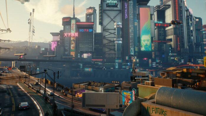 How Long is Cyberpunk 2077's Main Story?