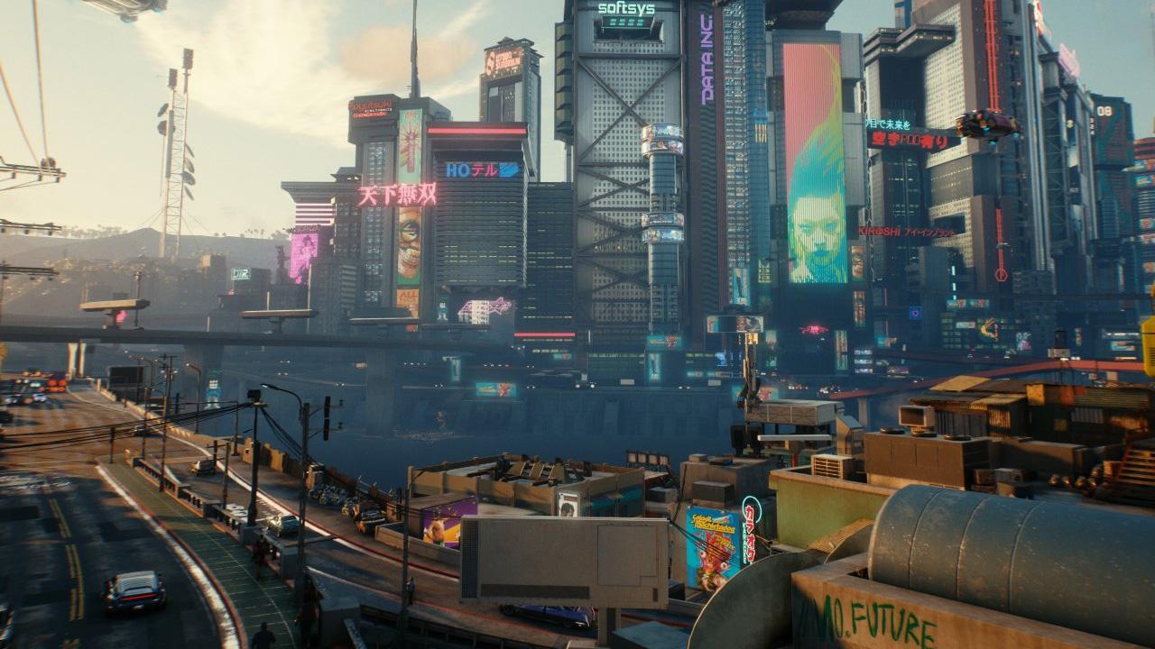 Combien de temps dure l'histoire principale de Cyberpunk 2077?