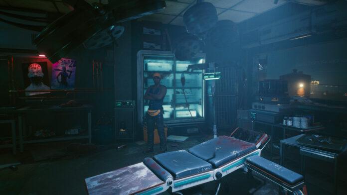 Comment Respec Vos Avantages dans Cyberpunk 2077