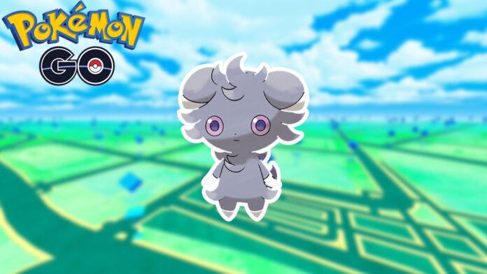 How to catch Espurr in Pokemon GO