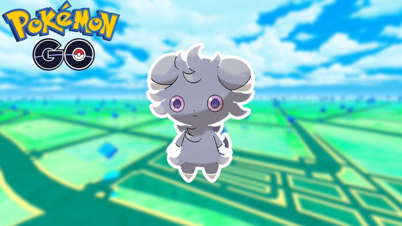 Comment attraper Espurr dans Pokemon GO