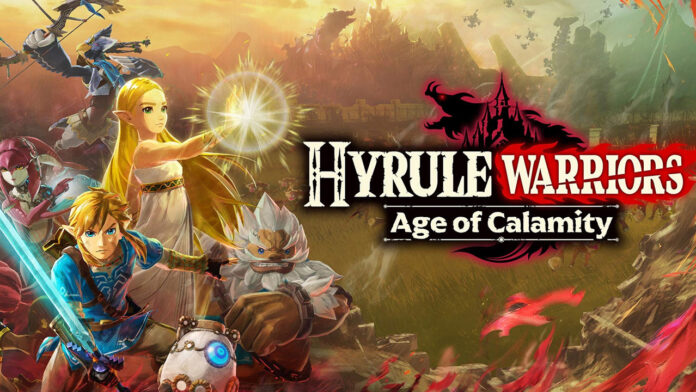 How to farm Weapons and Rupees in Hyrule Warriors: Age of Calamity