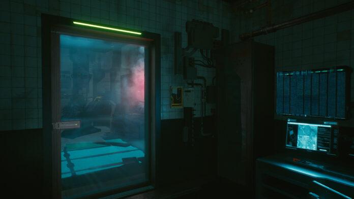 How to save Nix in Kold Mirage in Cyberpunk 2077