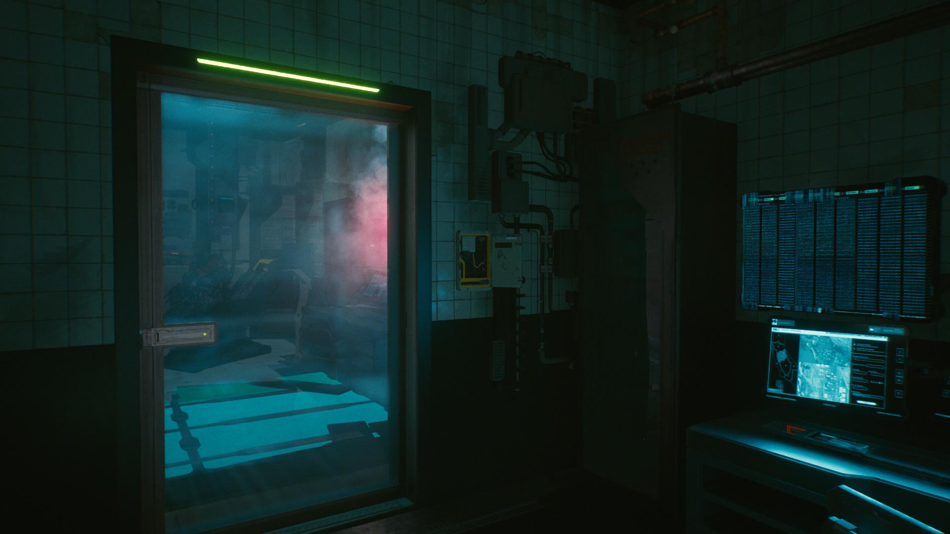 Comment enregistrer Nix dans Kold Mirage dans Cyberpunk 2077