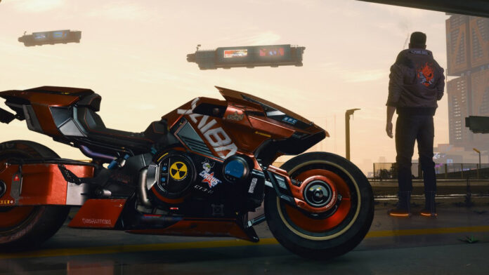 How does Street Cred Work in Cyberpunk 2077?