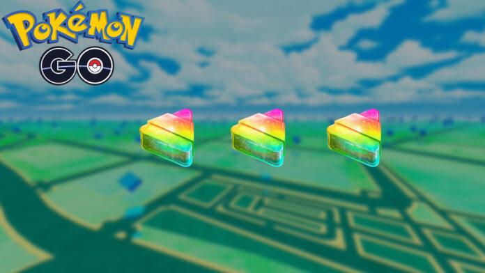 Comment fonctionne XL Candy dans Pokemon GO?