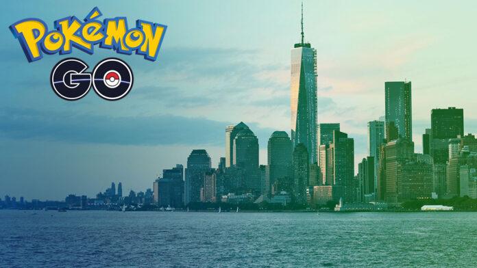 Comment fonctionne le marquage dans Pokemon GO?