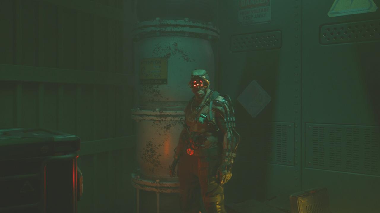 Comment libérer de la brique dans le ramassage dans Cyberpunk 2077