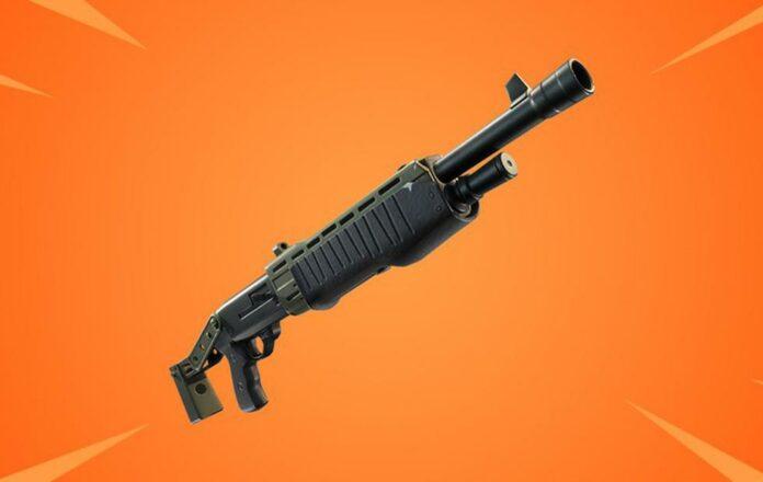 Comment mettre à niveau le fusil de chasse dans Fortnite Chapter 2 Season 5