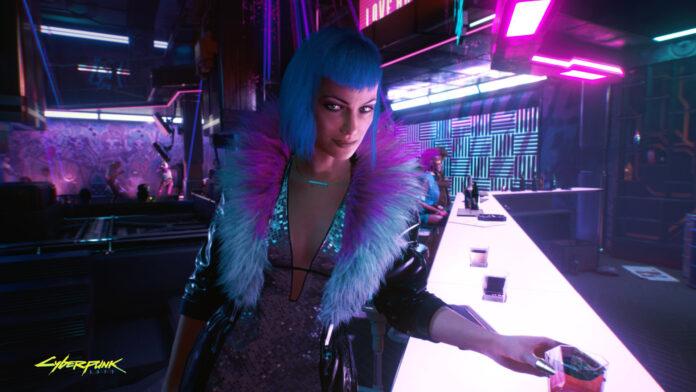 How to Change Nudity Settings in Cyberpunk 2077