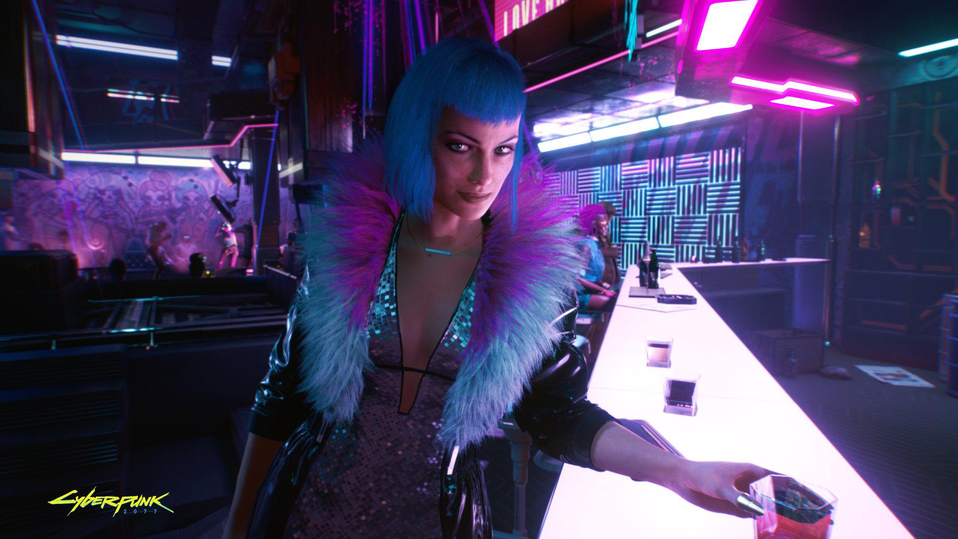 Comment modifier les paramètres de nudité dans Cyberpunk 2077