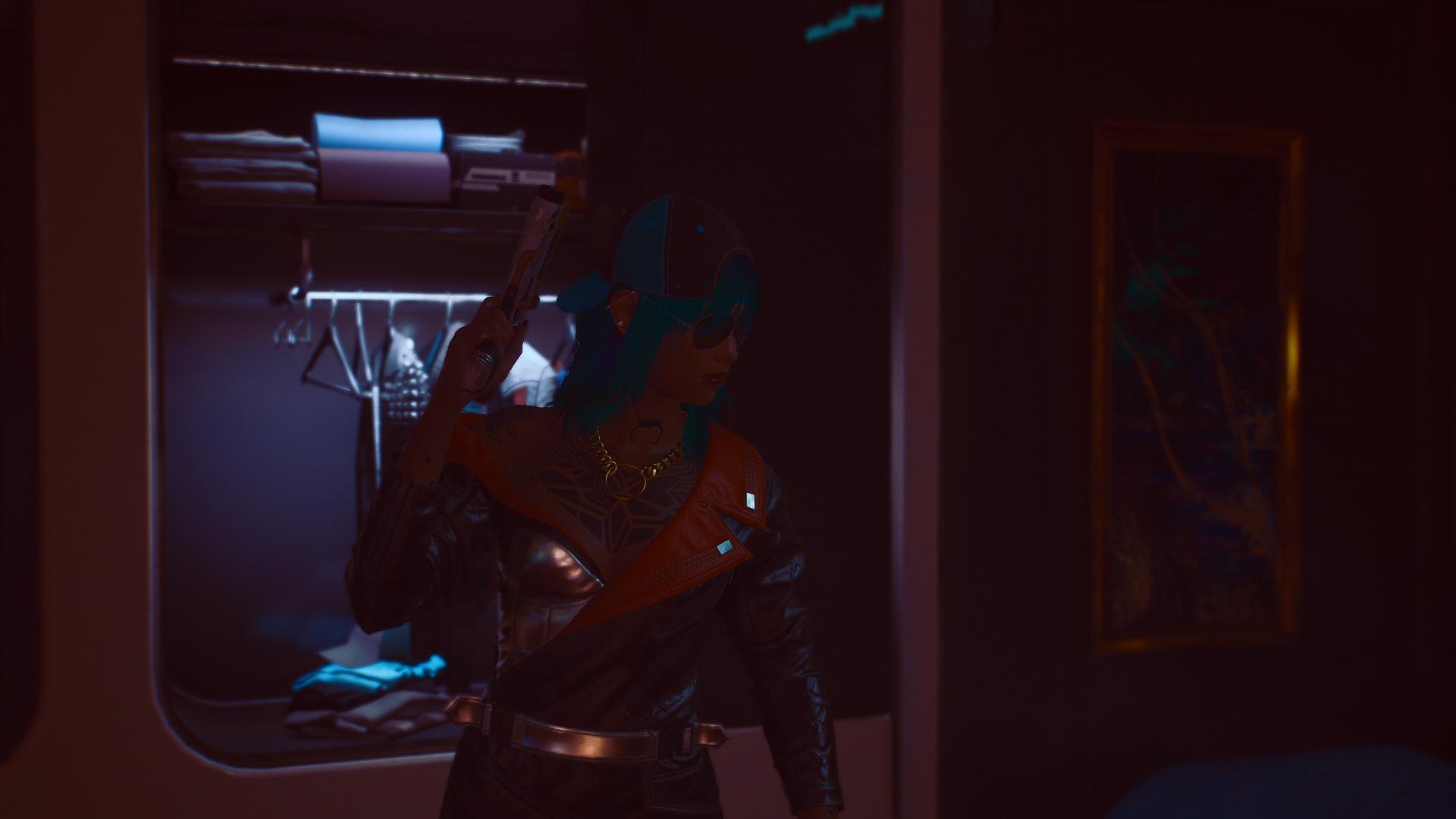 Comment obtenir la meilleure armure dans Cyberpunk 2077