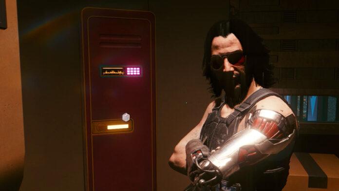 Comment obtenir la quête latérale de l'amour fulgurant dans Cyberpunk 2077