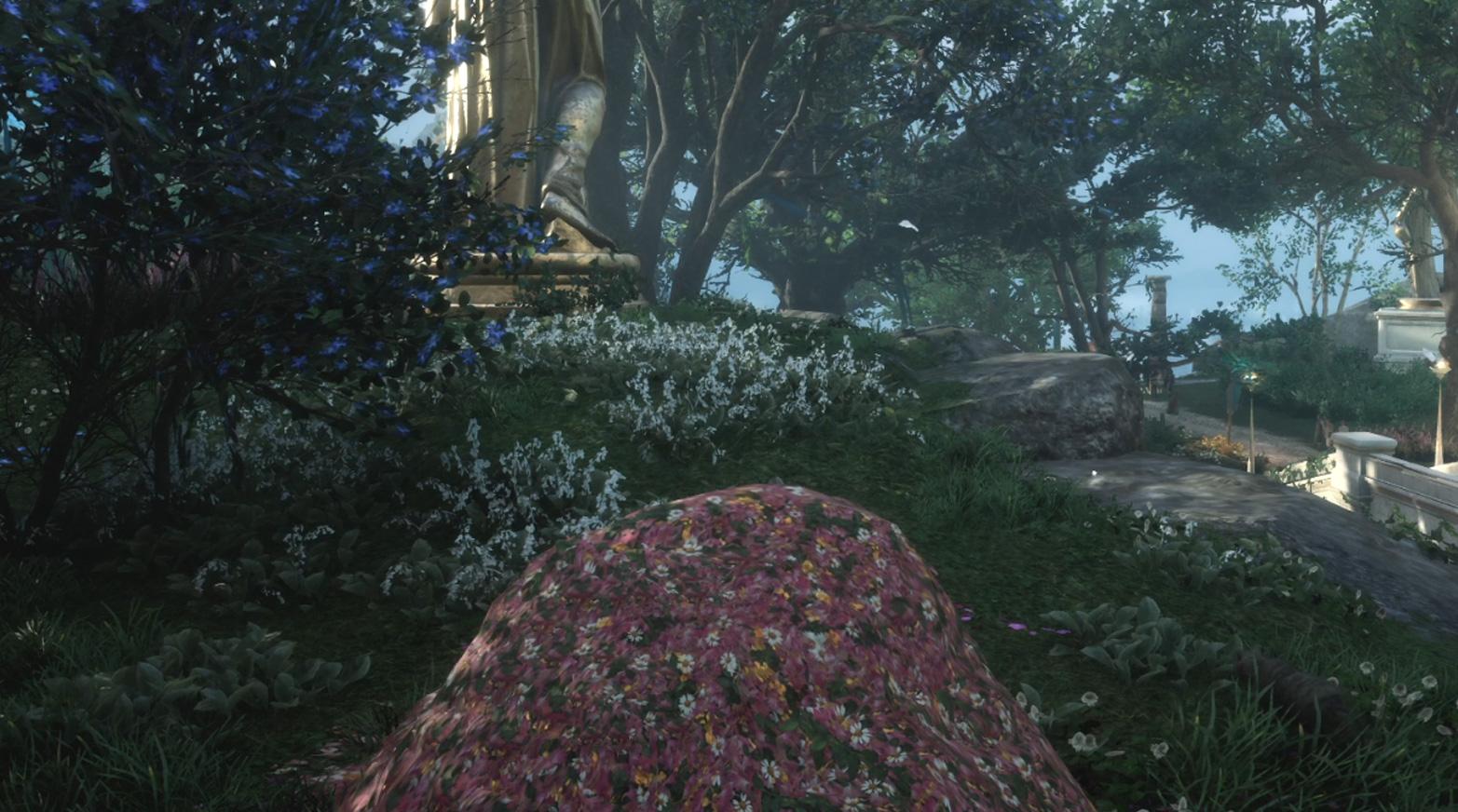 Comment récupérer les pas d'un chat dans Assassin's Creed Valhalla
