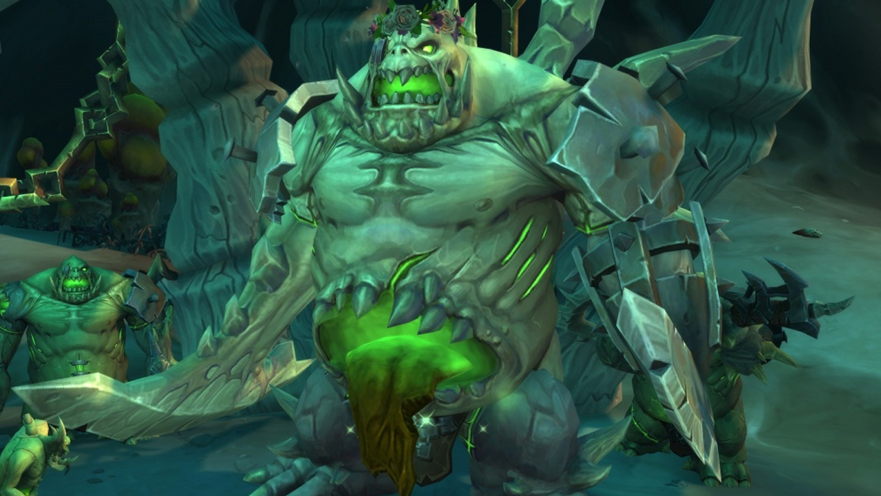 Comment regarder le Gunn Show dans World of Warcraft Shadowlands
