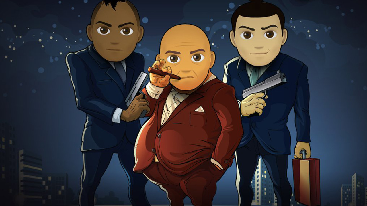 Comment rejoindre la mafia dans BitLife