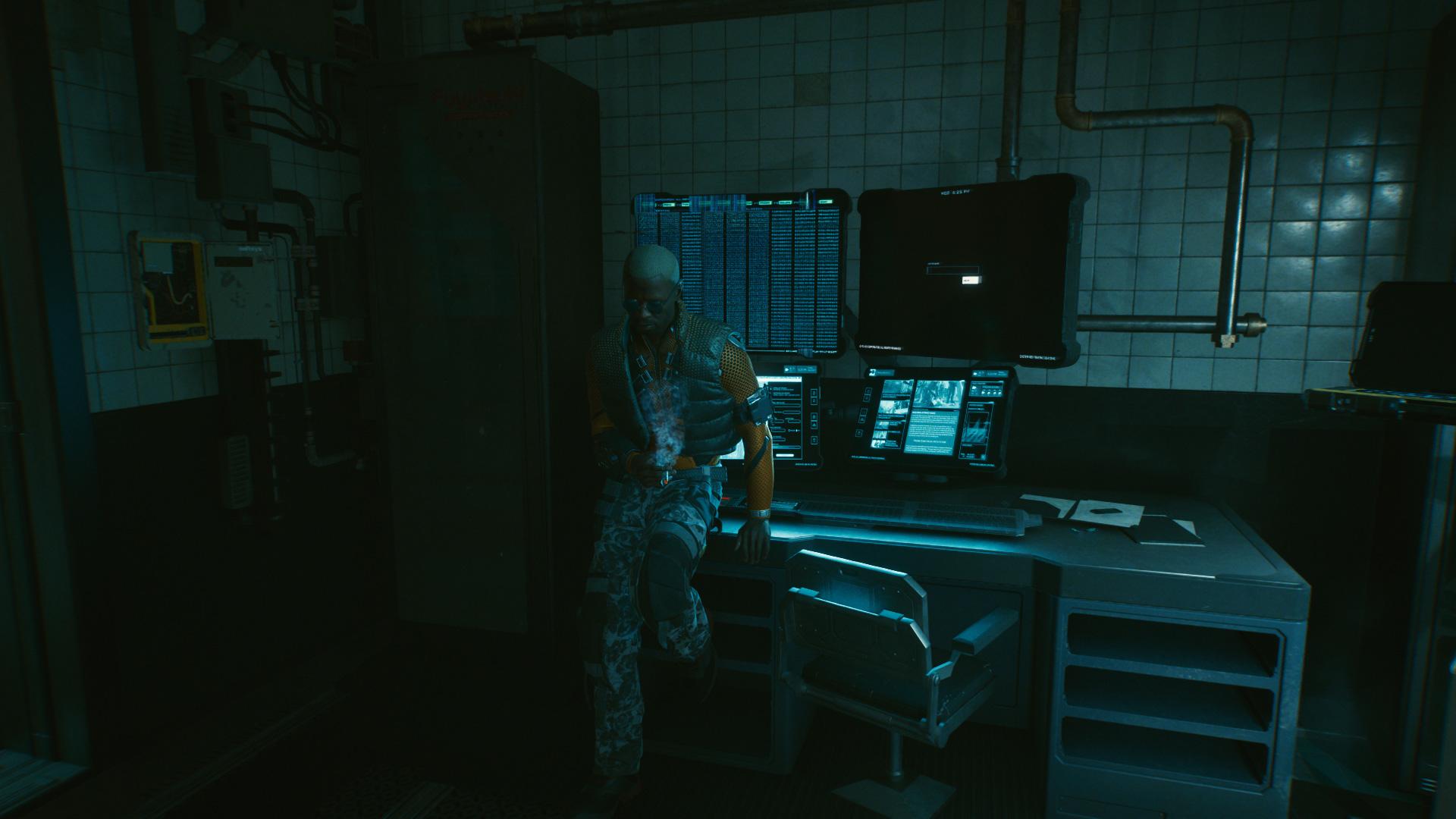 Comment terminer Spellbound et décrypter le livre des sorts dans Cyberpunk 2077