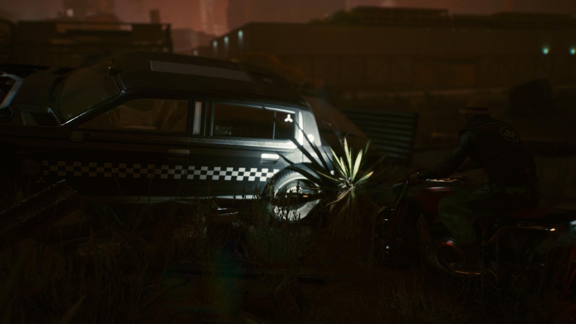 Comment terminer l'épistrophie dans Cyberpunk 2077 (emplacements des cabines Delamain)