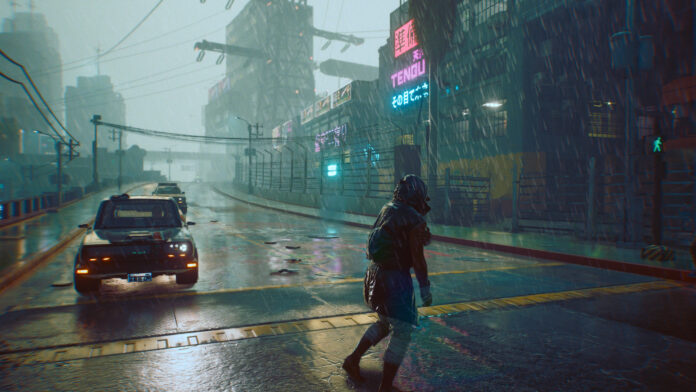 How to Use Photo Mode in Cyberpunk 2077
