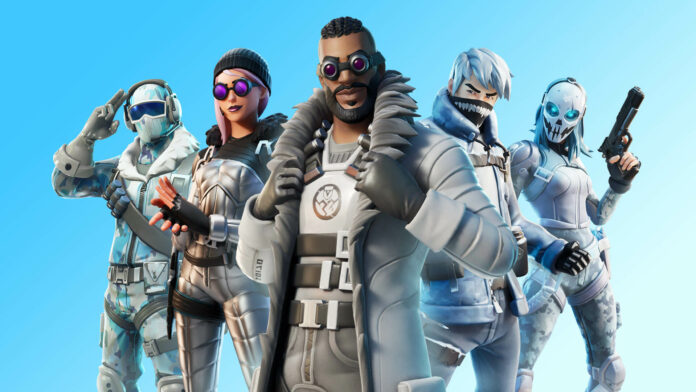 Fortnite: Operation Snowdown Quests and Rewards