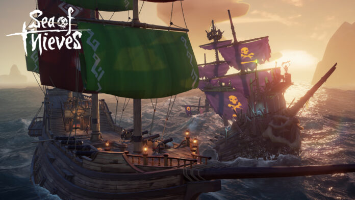 Sea of Thieves Battle Pass and Seasonal Content is Coming Soon