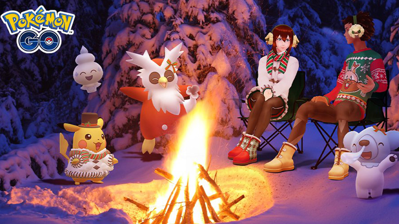 Meilleur Pokémon pour Holiday Cup GO Battle League dans Pokemon GO