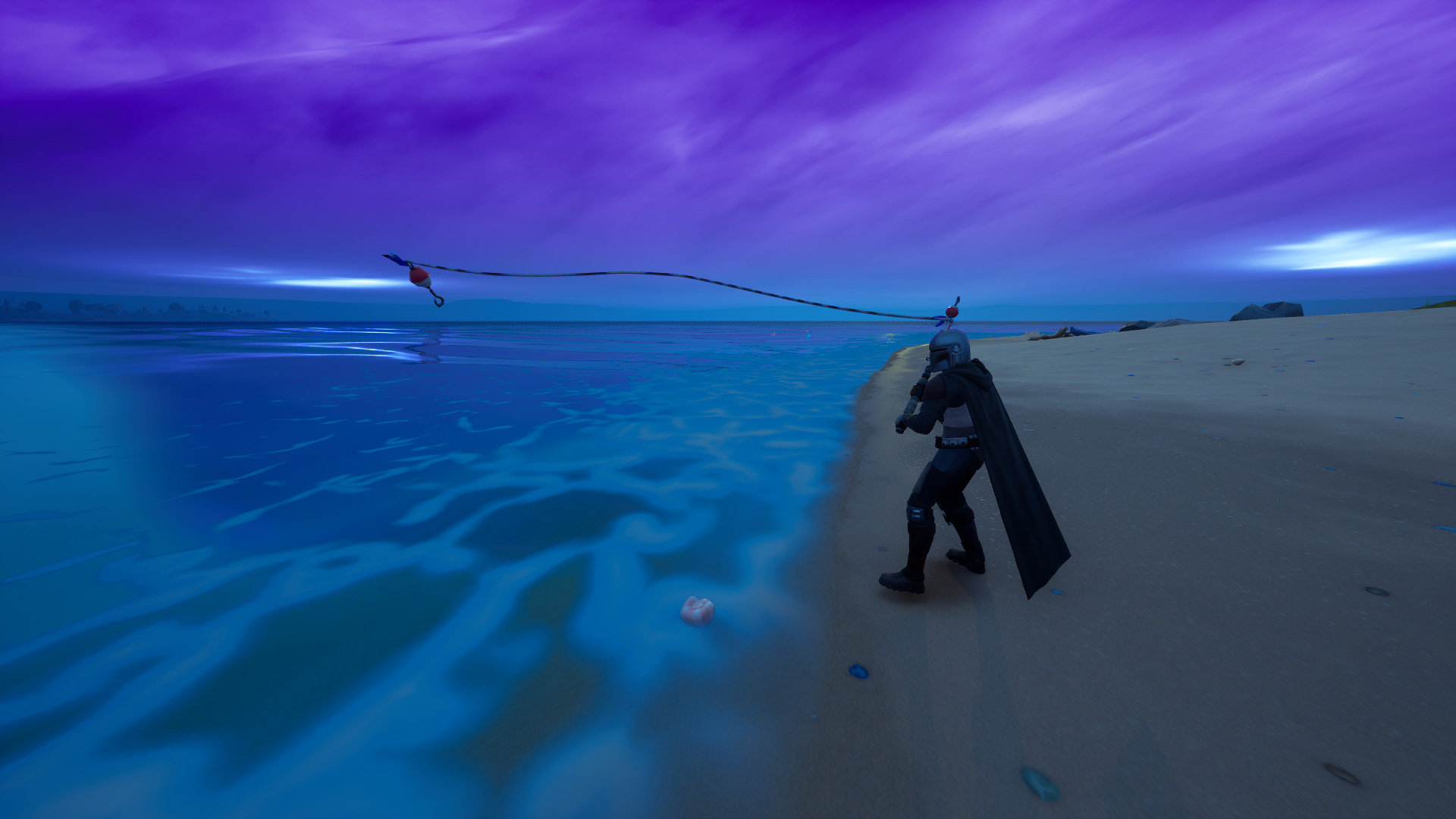 Où attraper les 40 poissons dans Fortnite Chapter 2 Season 5