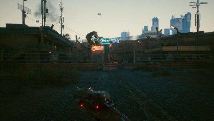 Cyberpunk 2077: Where to Find Trevor