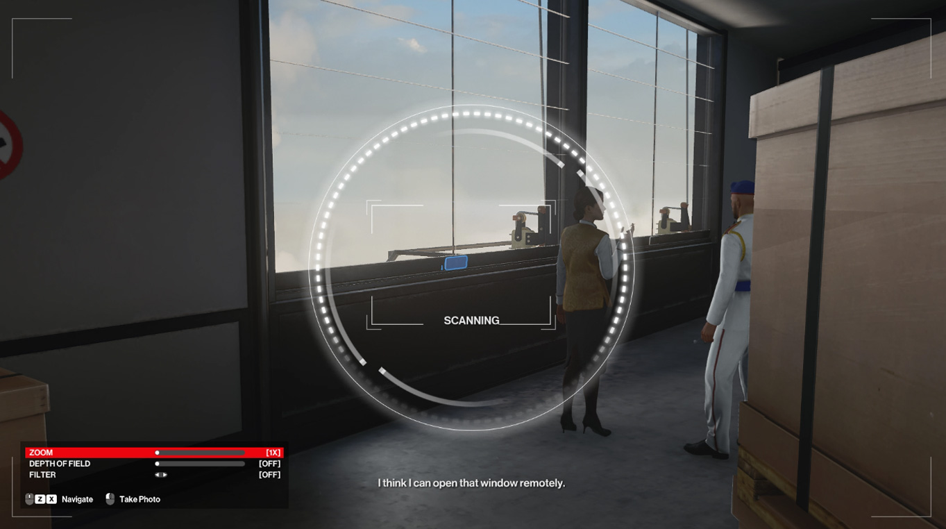 Hitman 3 Dubai Windows - Location 2 and 3