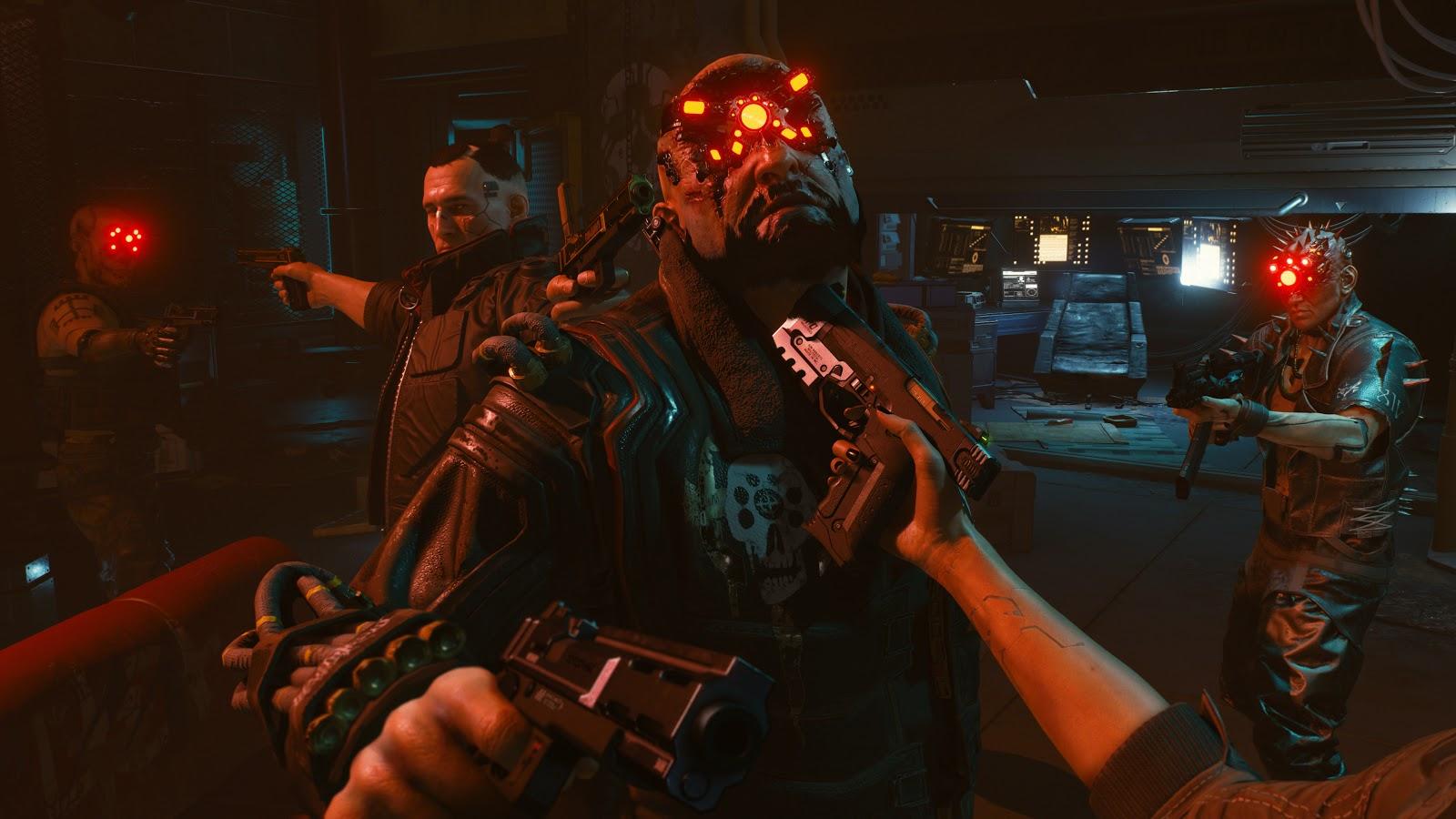 Combien de points d'attribut pouvez-vous obtenir dans Cyberpunk 2077?