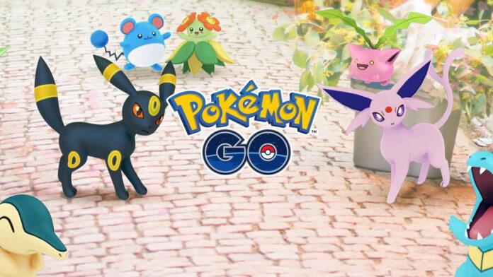 How to Catch Larvitar in Pokemon GO