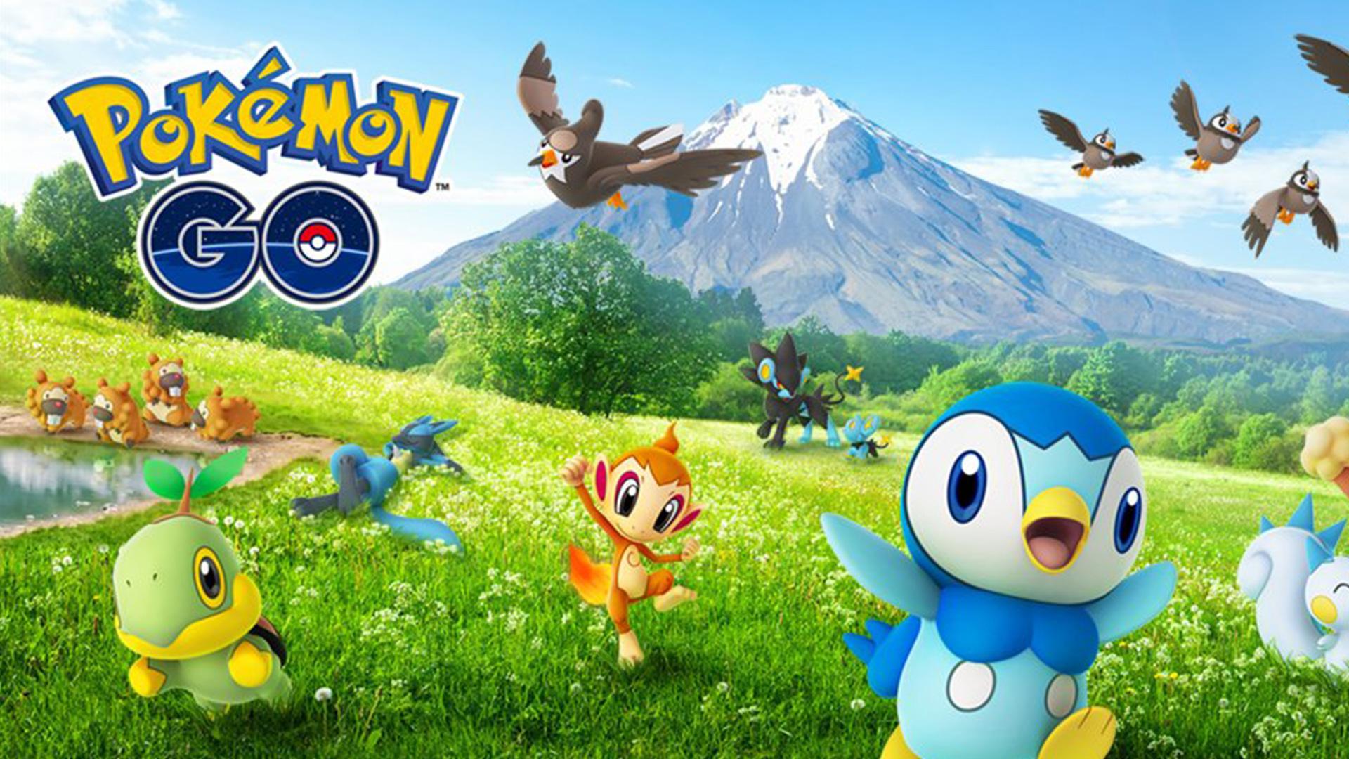 Comment attraper un serpent d'ombre dans Pokemon GO