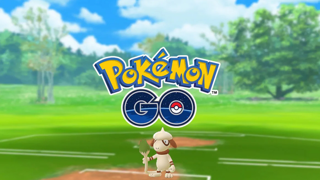 Comment attraper un smeargle dans Pokémon GO