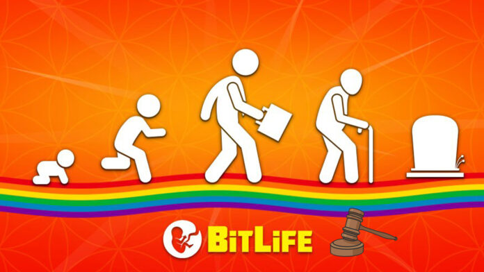 How to become a Judge in BitLife