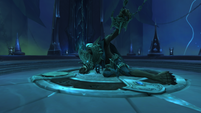 How to Craft Legendaries in WoW Shadowlands