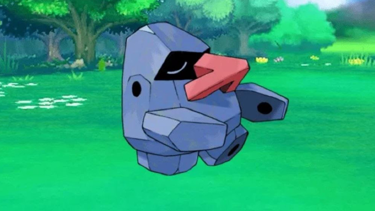 Comment faire évoluer Nosepass dans Pokémon GO