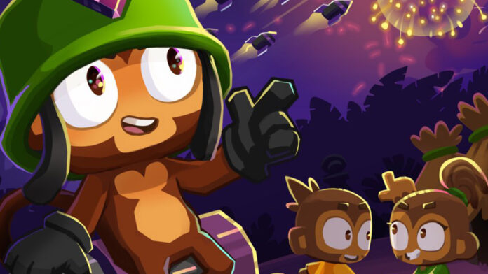 Comment lier Bloons TD 6 Cross-Platform Steam et Mobile