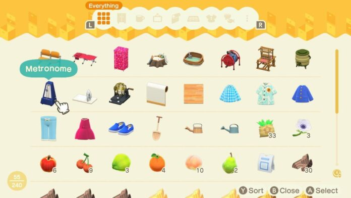 How to Get More Storage in Animal Crossing New Horizons