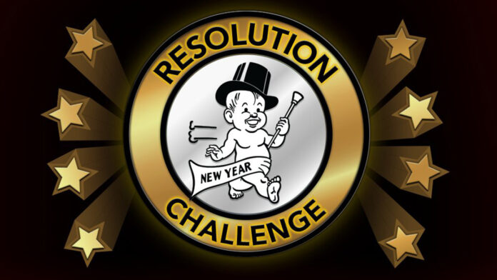 How to Complete the Resolution Challenge in BitLife