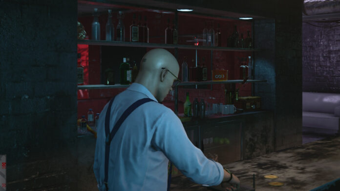 Hitman 3: How to Complete There Was A Fire Fight in Berlin
