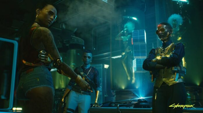 Is Cyberpunk 2077 Getting DLC?