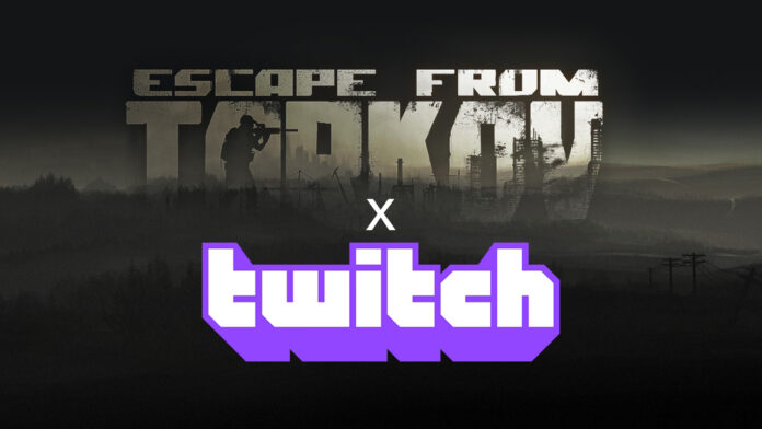 Escape from Tarkov: How to get Free Twitch Drops