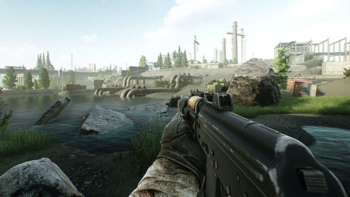 Is Escape From Tarkov a Battle Royale?