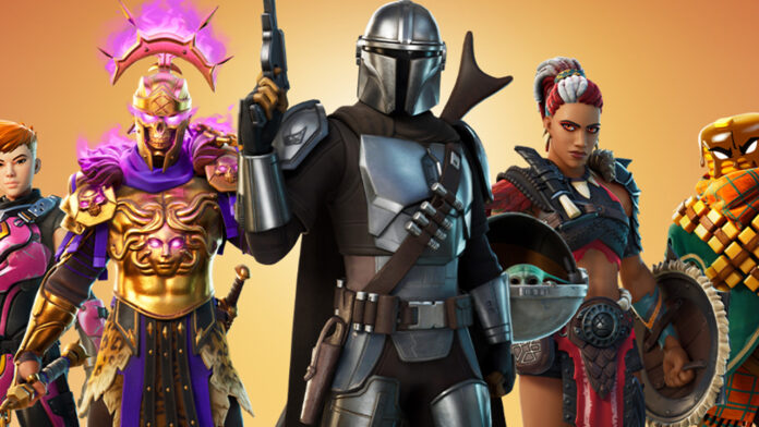 Fortnite: Chapter 2 Season 5 Week 5 Challenges Guide
