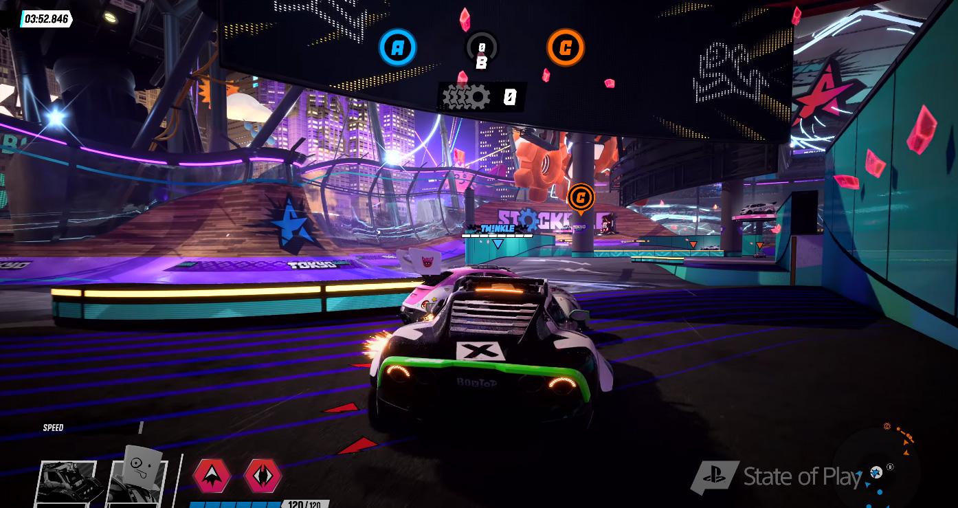 Les jeux PlayStation Plus de février annoncent la destruction AllStars